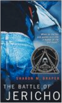 The Battle of Jericho by Sharon Draper