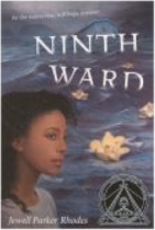 Ninth Ward by Jewell Parker Rhodes: