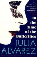 In the time of the butterflies Julia Alvarez