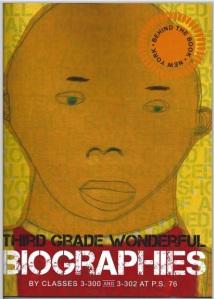 Third Grade Wonderful Biographies