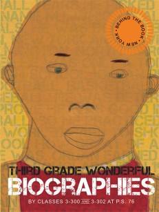 3rd Grade Autobiographies