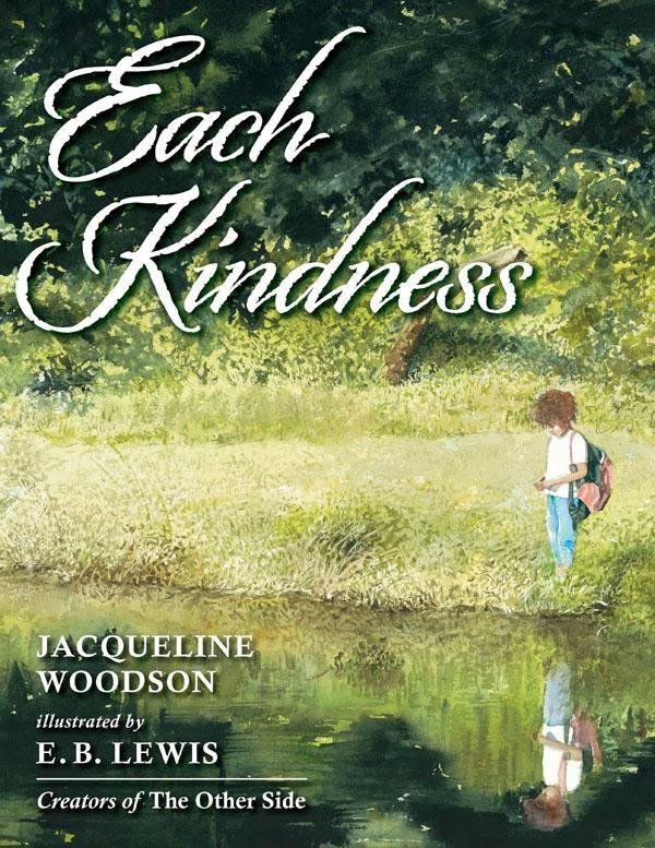each kindess