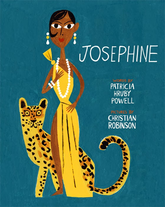 josephine-cover