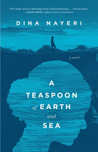 teaspoon of earth
