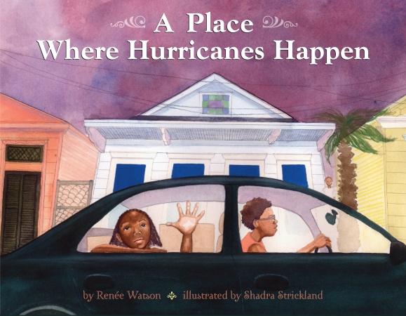 where hurricanes happen